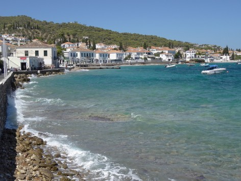 Spetses - Panos Asproulis