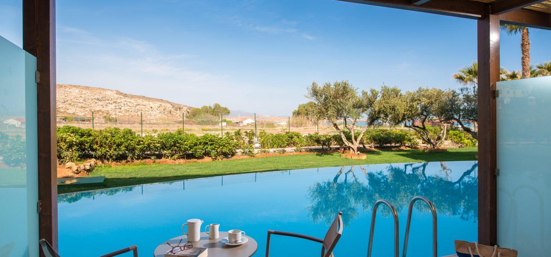 ΔΙΑΜΟΝΗ Ιδανικό κατάλυμα για εκείνους που θέλουν να απολαύσουν ξεκούραστες διακοπές σε ένα χαλαρό περιβάλλον