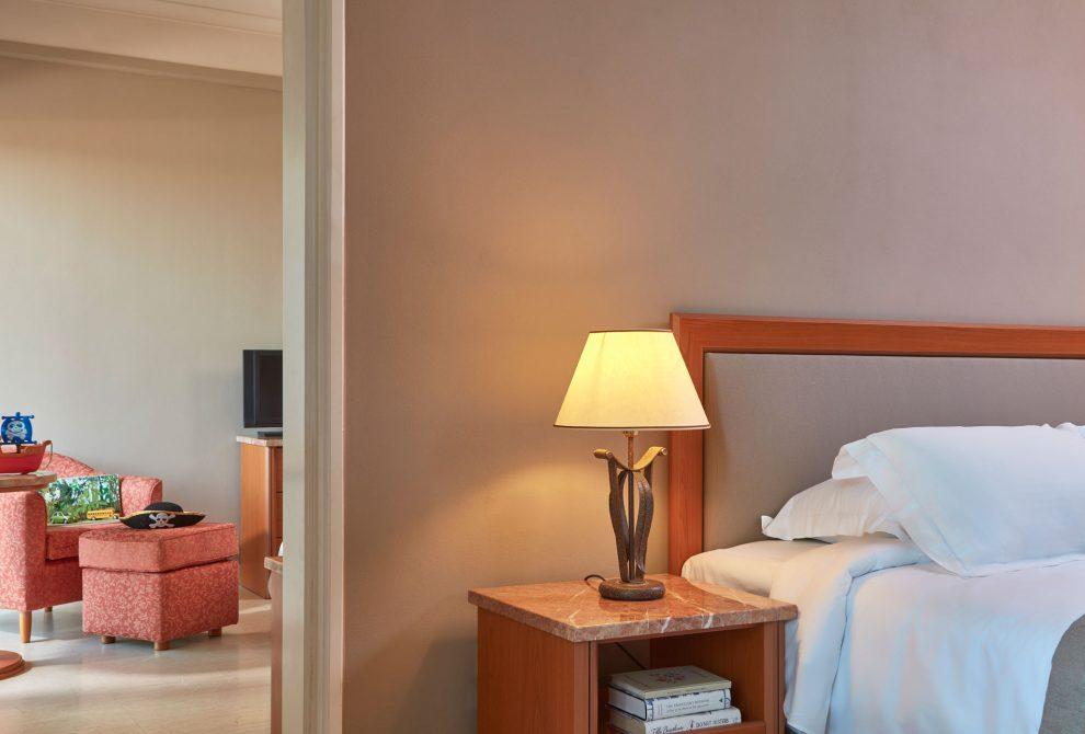 AKS Hinitsa Bay Hotel Standard δωμάτια Interconnecting
