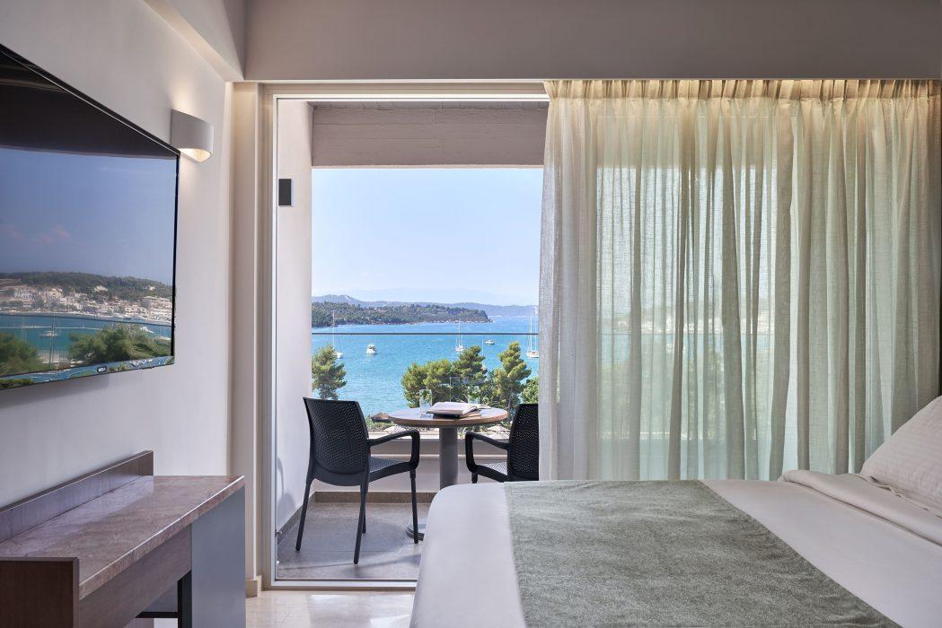 AKS Porto Heli Hotel Superior Sea View