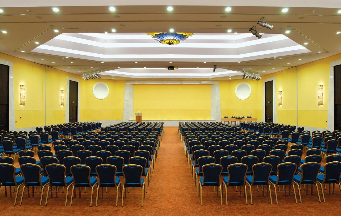 AKS Porto Heli Hotel Conferences and events