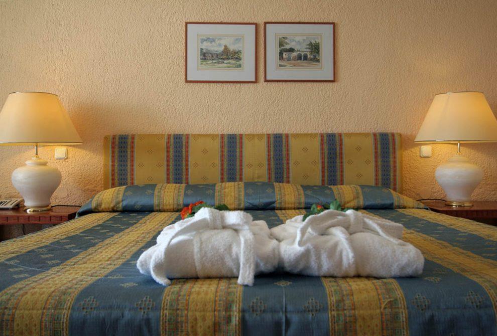 AKS Porto Heli Hotel Executive suites