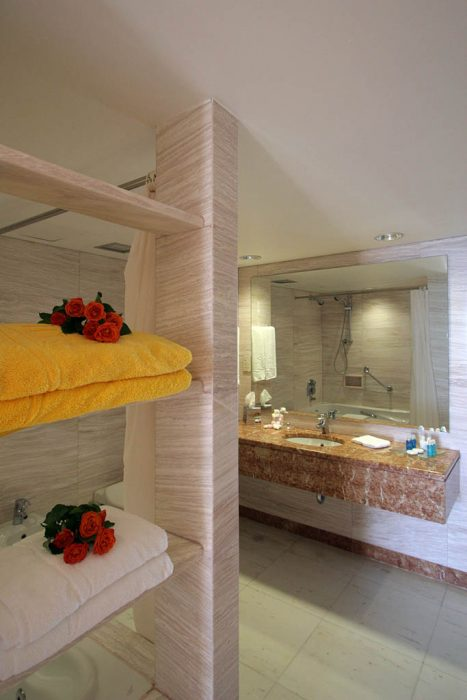AKS Porto Heli Hotel Executive suites