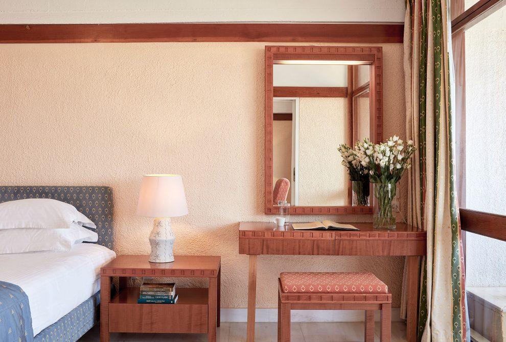 AKS Porto Heli Hotel Junior suites