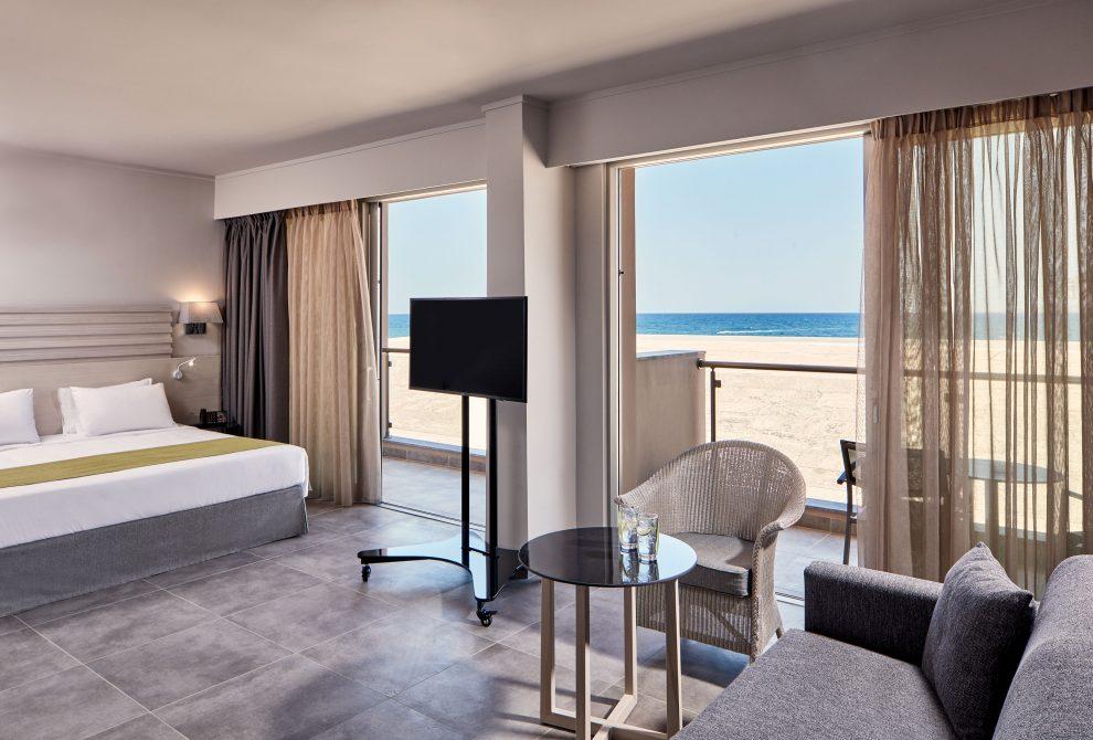 lti AKS Minoa Palace Hotel Superior room