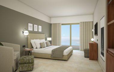 Superior Δωμάτιο με θέα θάλασσα
